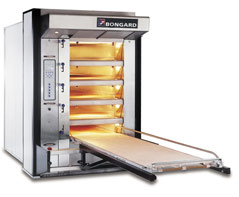 Baking Ovens: Professional | Ovens for a Bakery